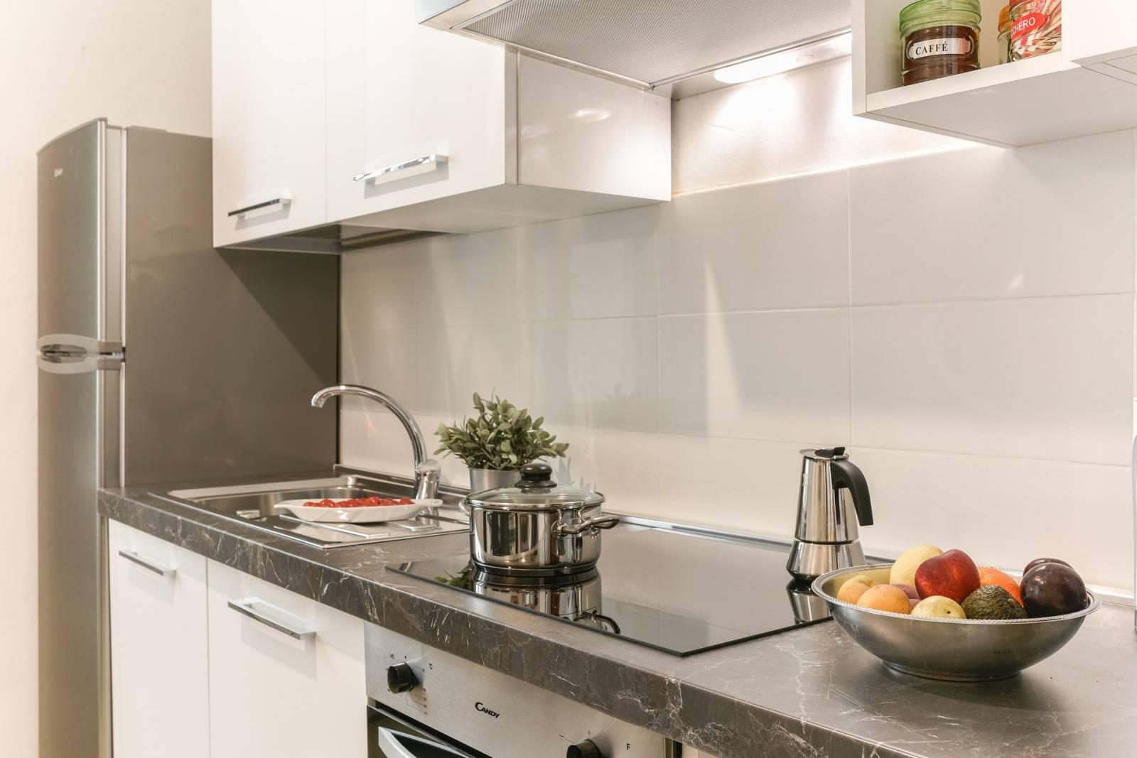 Quel plan de travail choisir pour sa cuisine haut de gamme - Quel plan de travail choisir pour une cuisine ...